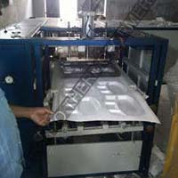Fully Automatic Thermocol Dona Plate Thali Making Machine