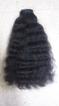 Remy Deep Curly Hair Extensions