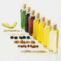 100% Herbal Hair Oils