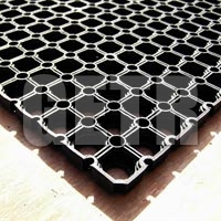 Hollow Rubber Mats