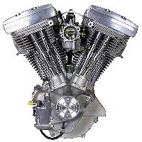air cooled engine