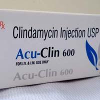 Acu-Clin-600 Injection
