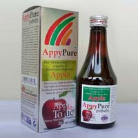 Appy Pure Syrup
