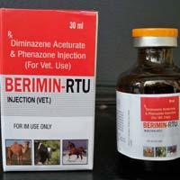 Berimin-RTU Injections
