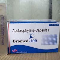 Bromed-100 Capsules