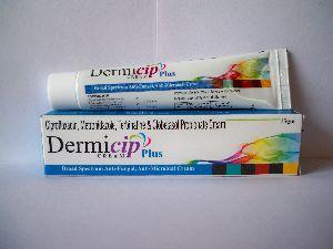 Dermicip Plus Cream