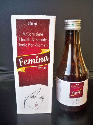 Femina Syrup