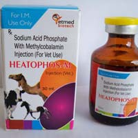 Heatophos-M Injections