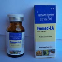 Ivomed-LA Injections