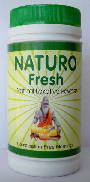 Naturo Fresh Powder