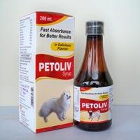 Petoliv Syrup