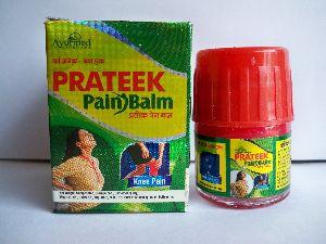 Prateek Pain Balm
