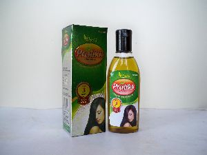 Pratikk Hair Oil
