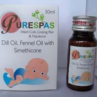 Purespas Oral Drops