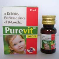Purevit Oral Drops