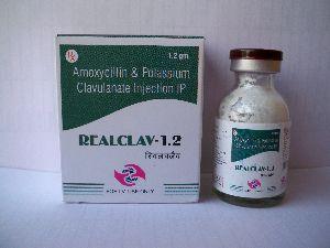 Realclav 1.0 VIAL