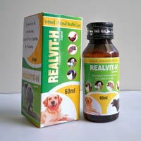 Realvit-H Syrup