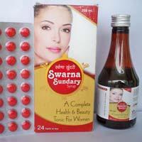 Swarna Sundary Syrup