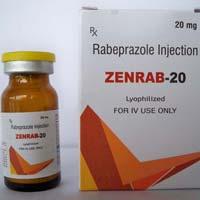 Zenrab-20 Injection