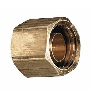 Metal Ferrule  Nut