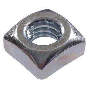 Metal Square Nut