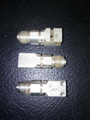 Pressure Gauge Pins