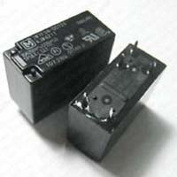 Industrial Relay JW2ASN-DC12