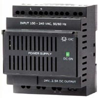 24VDC Switchmode Power Supply -24BS24AD4E