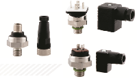 Hermetically Sealed Modular Pressure Sensors- Kavlico