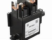 High Capacity Dc Cut Off Power Relay - Aep Series