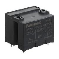 High Capacity Dc Power Relays