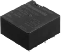 Low profile Safety Relays - Panasonic Sf-y Series