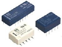 Low Profile Surface Mount Relay - Tq Series