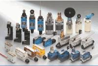 Subminiature Size Limit Switches