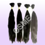 Single Drawn Remy Human Hair 02