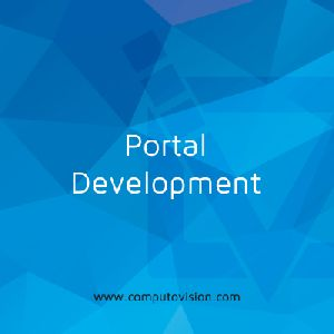 Portal Development Services