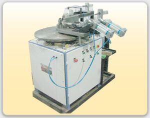 Pneumatic Clamping Machines