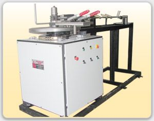 Toggle Clamping Machines