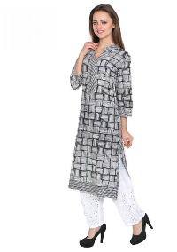 Ladies Kurti with Palazzo Pant 05