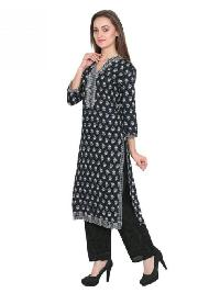 Ladies Kurti with Palazzo Pant 06