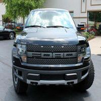 Ford Raptor Used Car
