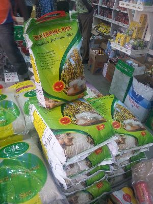 US Jasmine Long Grain Rice 03