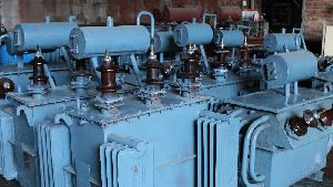 Transformer Repair & Maintenance Services