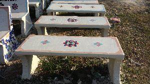 RCC Garden Table