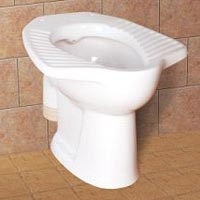Anglo Indian European Water Closet