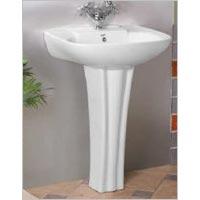 Candy Pedestal Wash Basin