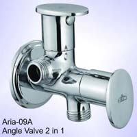 Aria Bathroom Fittings