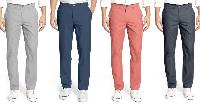 Mens Chinos Trousers