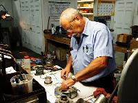 Mechanical Seal Repairing Services