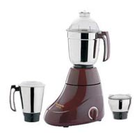 Butterfly Mixer Grinder Ivory